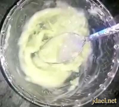 قناع سحري اعادة الكولاجين للبشرة واخفاء التجاعيد