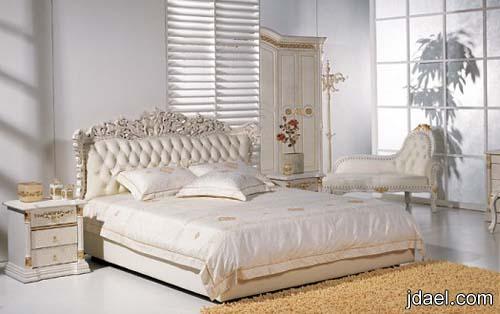 ديكورات غرف النوم كلاسيك ومودرن تصاميم لديكور 2013 غرف النوم
