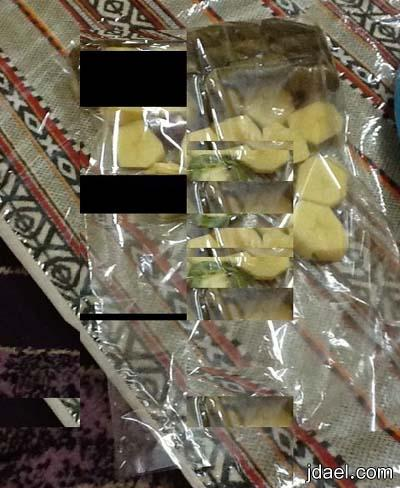 طريقة عمل ورق العنب وطبخه بالفرن بكيس الشواء