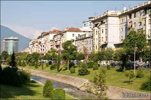 صور مدينة دوبروفنيك جوله في دوبروفنيك احد مدن كرواتيا