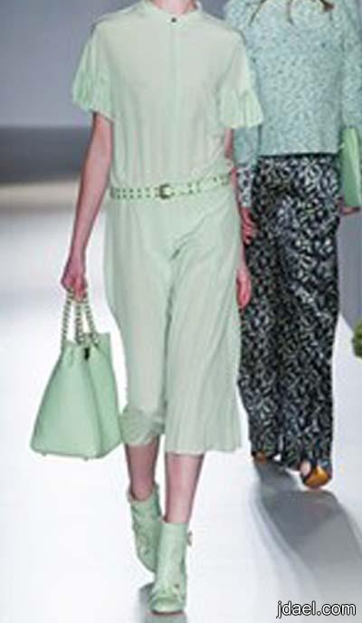 ملابس بموديلات الموضه للسهرات والمناسبات العاديه
