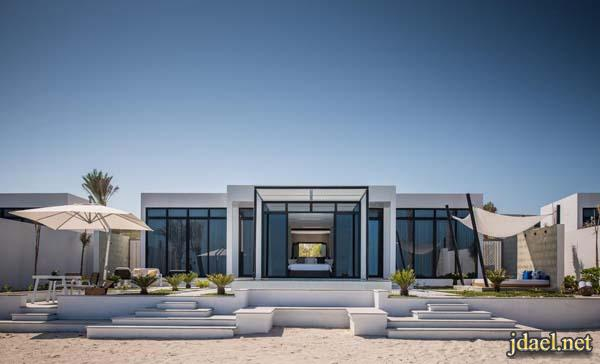 سياحة روعة منتجع جزيرة زايا نوراي الامارات ابو ظبي