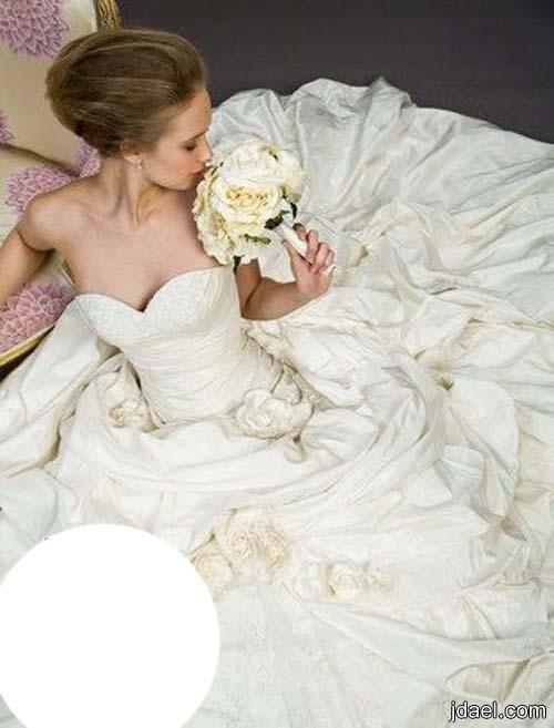 18e29ed184c82 انعم فساتين الزفاف - موديلات ناعمه للعروسه - فساتين 2013 للعروس ...
