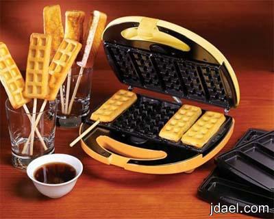 ادوات كهربائيه واجمل ادوات المطبخ لتزيين الموالح والحلويات