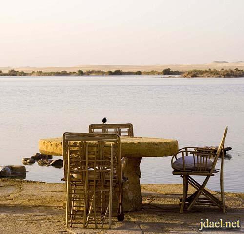 سياحه مميزه فندق الجبل الابيض صحراء سيوة المصرية