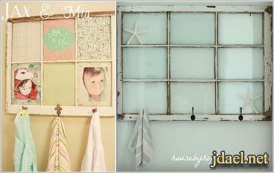 تزيين اطارات جدارية بروعة الافكار وجمال التزيين اليدوي