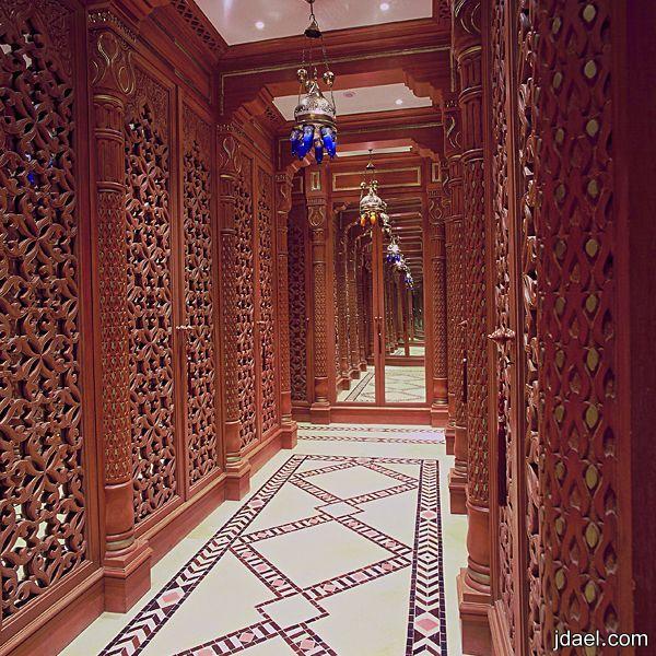 الطراز المغربي