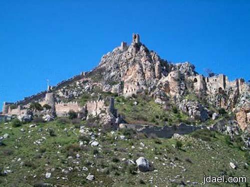 سياحه في جزيرة قبرص بصور للطبيعه الخلابه وعشاق الاثار
