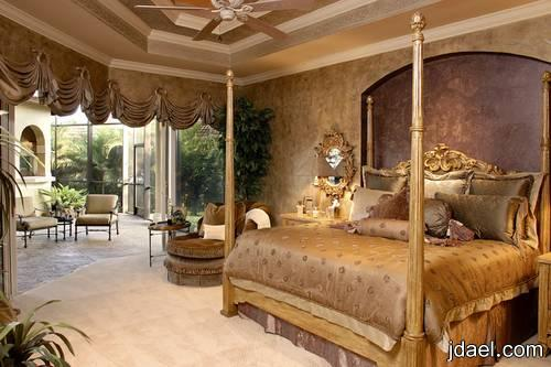 اثاث راقي للمنازل وبيوت فخمه التصميم