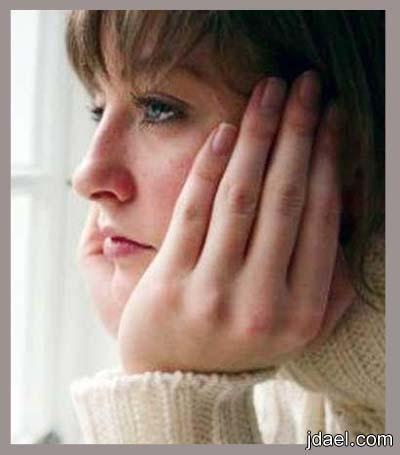 اكتئاب الشتاء والعلاج بمواد طبيعيه تفي الادويه الكيمائيه