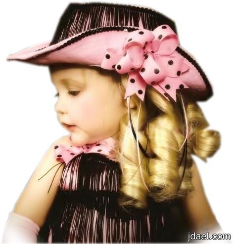 البوم اجمل صور اطفال بنات صور أحلى بنوتات 2012