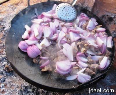 مقلقل لحم ايام عيد الاضحى المبارك
