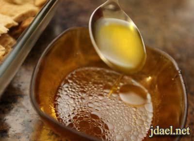 طريقة عمل فتة المسخن بالفرن من المطبخ الفلسطيني بالصور