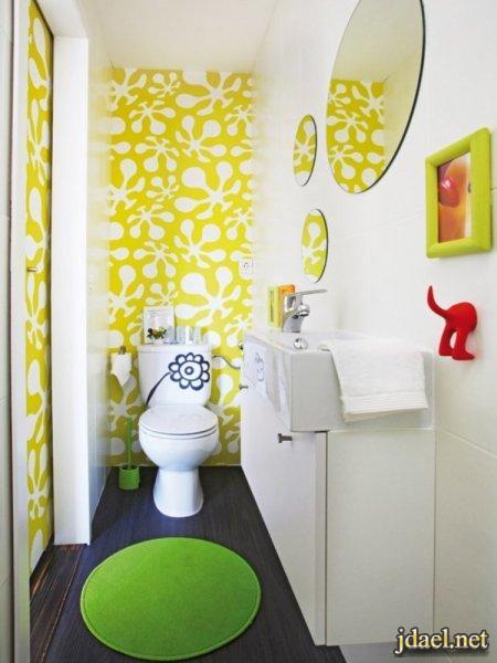 حمامات للاطفال