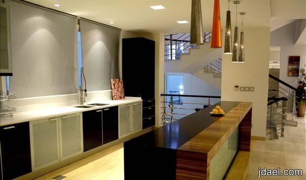 ديكورات ستائر راقيه باحدث التصاميم لغرف الاستقبال والمعيشه والمطابخ