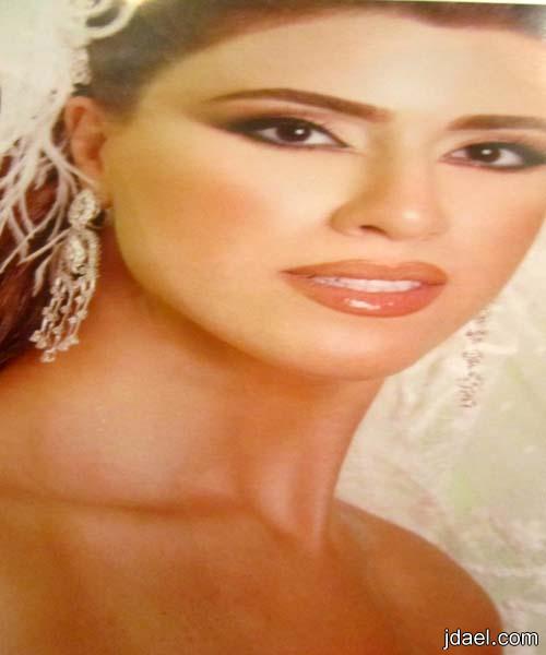 مكياج للعرائس ميك اب ناعم لانعم عروس
