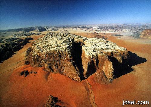 الصحراء والسياحه
