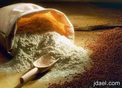 تناول دقيق الحبوب الكامله يخفض نسبة الاصابه بالامراض الخطيره
