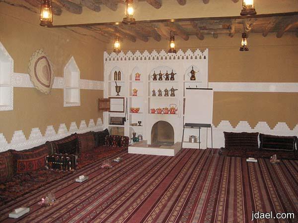 ديكورات مجالس تراثيه قديمه بتصاميم وبناء عصري   منتدى جدايل