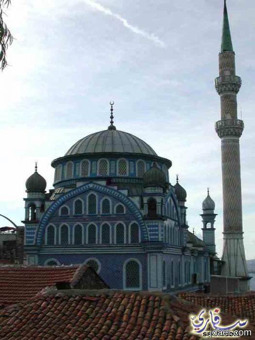 اجمل مناطق تركيا للسياحه