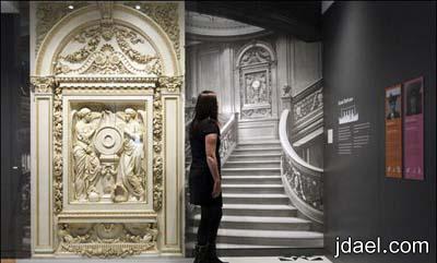 صور متحف تايتنيك مدينة بلفاست
