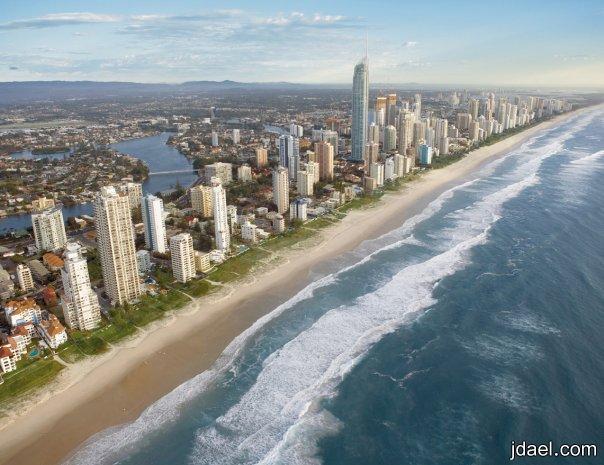 صور ومعلومات وسياحه لمدينة ادليد جنوب استراليا