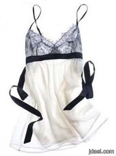 قمصان النوم نعومي اروع ملابس لانجري للمتزوجات