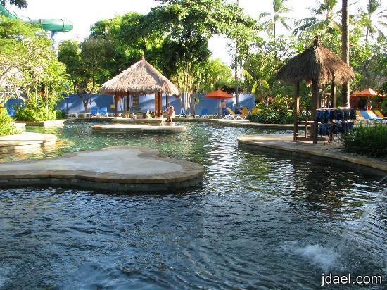سياحه باروع الصور لجزر بالي في اندونسيا