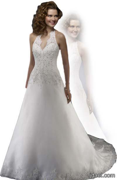 صور تسريحات الشعر للعروس واكسسوار الكريستال لشعر العروسه