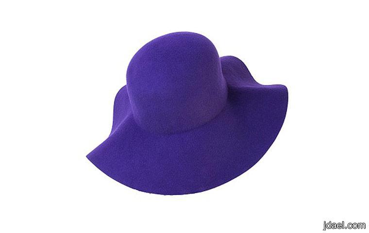 تشكيلة متناسقة لملابس وأزياء شتاء الشنطة والقبعه