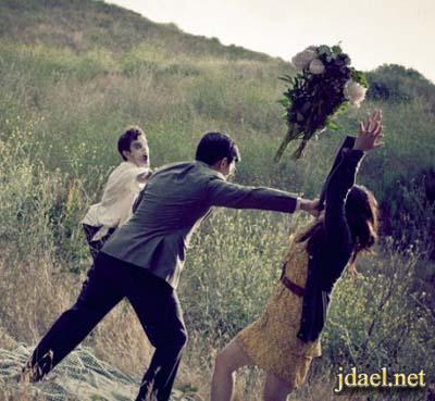 صور ليلة الزفاف غاية العنف بعيده الرومنسيه