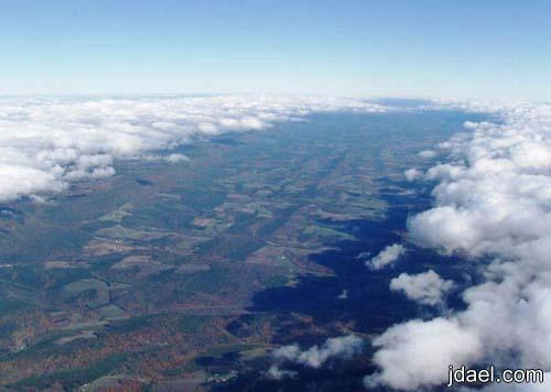 صور غاية الجمال للسحب السماء صور الطبيعه اجمل الصور