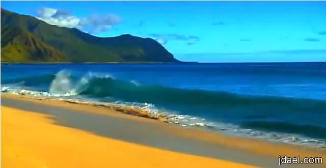 صور خيال واجمل المناظر الطبيعيه اجواء البحر