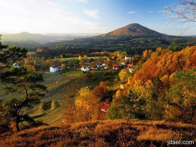 منطقه سياحيه بريطانيا السياحه حديقة الضياع بصور خيال