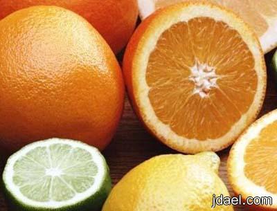 قشر البرتقال والليمون علاج لامراض الكلى وسرطان الثدي والبروستاتا