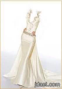 اسهل طريقة تفصيل وخياطة لفستان السهره بيدك