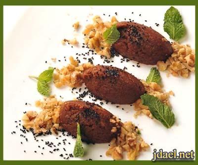 طريقة عمل المحمره الحلبيه المطبخ السوري