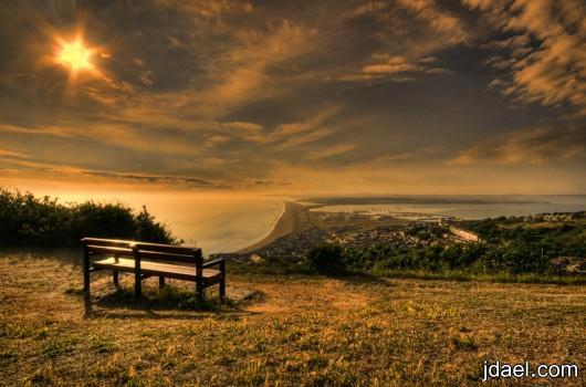 صور اماكن طبيعية خيال رومنسيه بجمال الطبيعه واعز الناس معاك