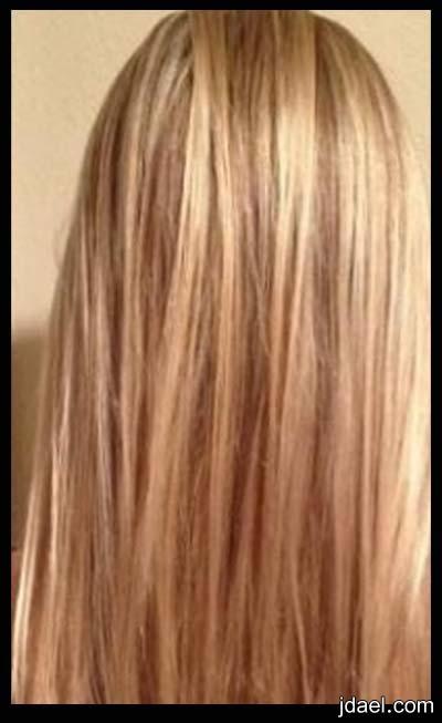 بديل الكيراتين بخلطه طبيعيه بنفس المفعول للتخلص الشعر المجعد والتالف
