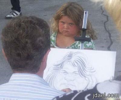 صور مضحكه بتصرفات الاطفال ومواقف ساخره