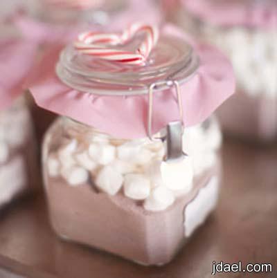 هدايا الحلويات والشوكولاته بتعبئه وتزيين بافكار خيال وابداعات بيدك
