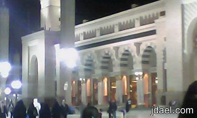 صور للمسجد النبوي حصريا منتدى جدايل
