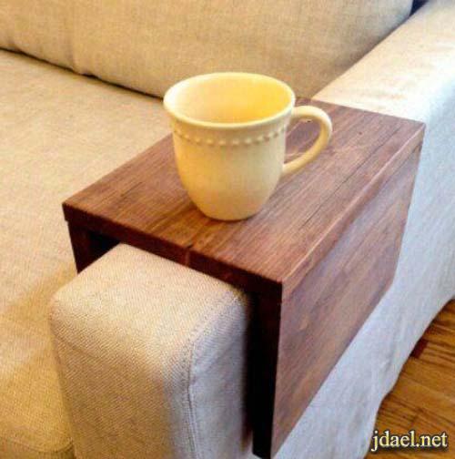 مشاريع صغيرة مربحة باستخدام الخشب القماش البلاستك الورق