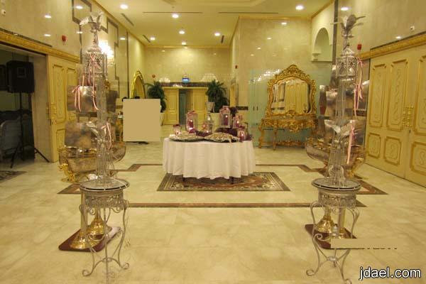 افكار تزيين الافراح وتنسيق الكوش والمداخل وصالة العرس