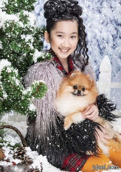 ملابس بناتي ولادي بموديلات تركيه للشتاء