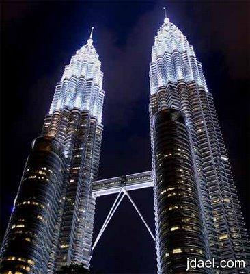 سحر السياحة في ماليزيا