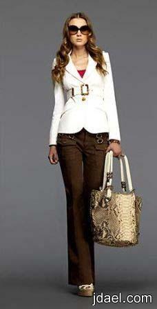 ملابس قوتشي 2011 2012