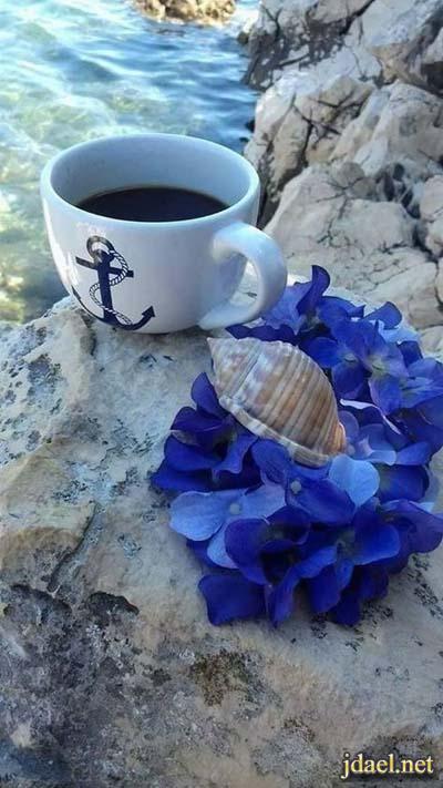 صور حالات وتساب فنجان قهوة وحكي بدون كلام لا ينتهي
