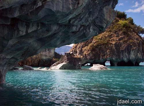 ابرز معالم السياحه في باتاغونيا رحلات بحريه في دولة تشيلي