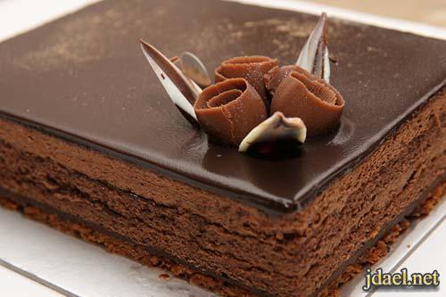 احلى هدية الى عشاق الشوكولاتة والحلى والحلويات صور روعة